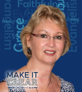 Make It Clear - Carol Ponz